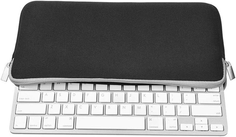 Subtel Tasche Kompatibel Mit Apple Magic Keyboard Elektronik