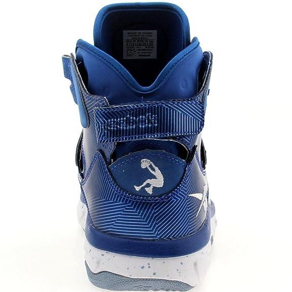 ... Amazon.com Reebok Shaq Attaq 4 Wrapping Paper Basketball Sneaker Shoe -  Mens Basketball ... 934f1fd6a