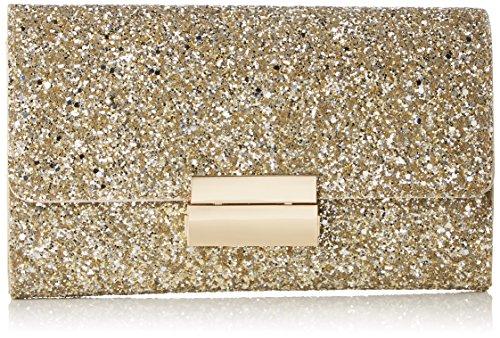 Mano gold Esprit 038ea1o040 Dorado Mujer Carteras De TwU0UZaq