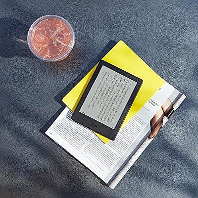 【読書好き男子】Kindle