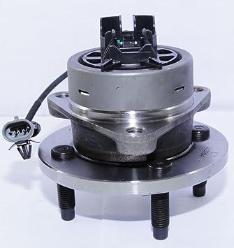 DRIVESTAR 513205x2 Set Front Hub Bearing for Chevy Cobalt Pontiac G5 Saturn Ion Non//ABS