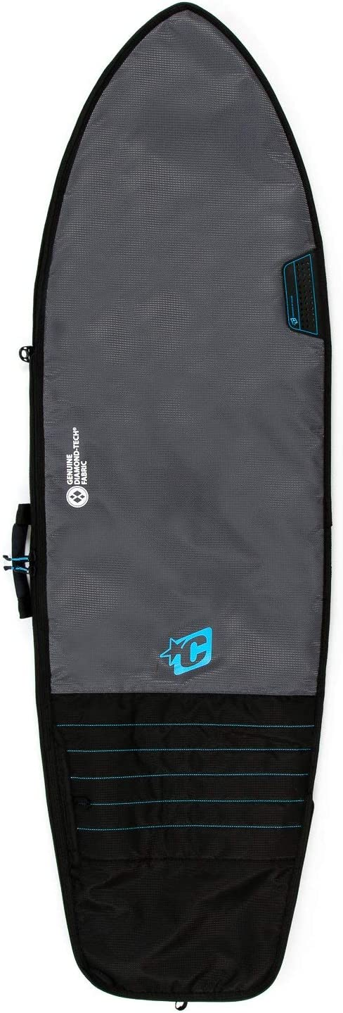 Creatures of Leisure Shortboard Fish Day Use Bag