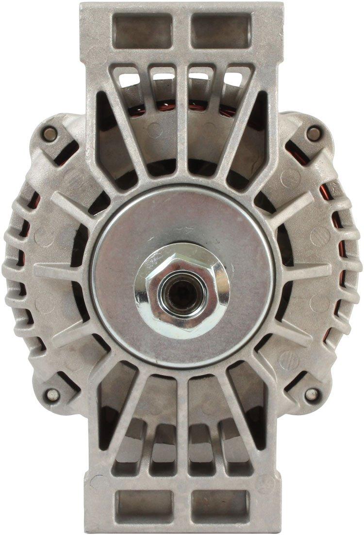 DB Electrical ADR0406 Truck Alternator For Delco 24SI 160 Amp Quad Pad Mount //8600889