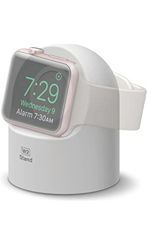 Elago W2 Stand for Apple Watch - Supports Nightstand Mode