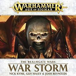 War Storm: Age of Sigmar