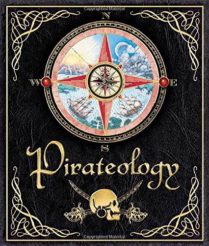 Pirateology Pirate Hunters Companion Ologies product image