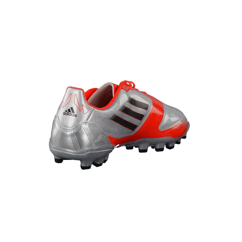 uk availability a721d 0e359 adidas Performance F10 TRX AG, Botas de fútbol para Hombre  Amazon.es   Zapatos y complementos