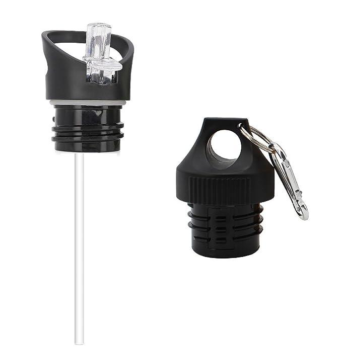 Amazon.com: Tapas de repuesto para hydro termo boca estándar ...