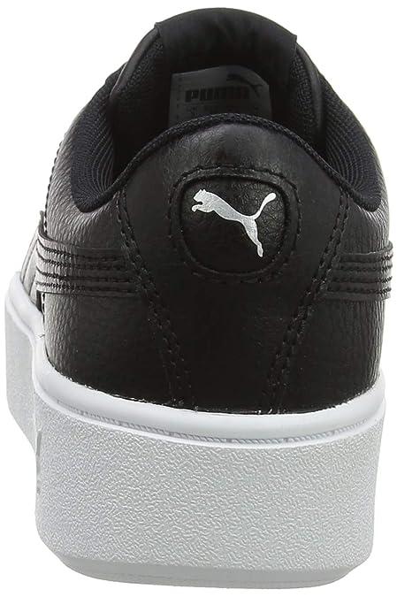 Puma Vikky Stacked L, Zapatillas para Mujer: Amazon.es: Zapatos y complementos