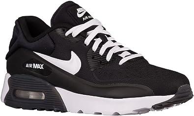 Nike Air Max 90 Ultra Se (Gs), Sneaker Bambino, Nero (nero