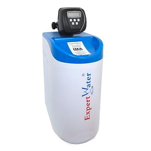 Expert Water Sistema de suavizante de agua EWS 15 con válvula de ...