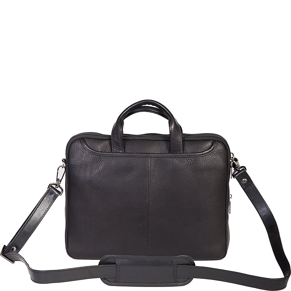 Black Scully Tablet Workbag
