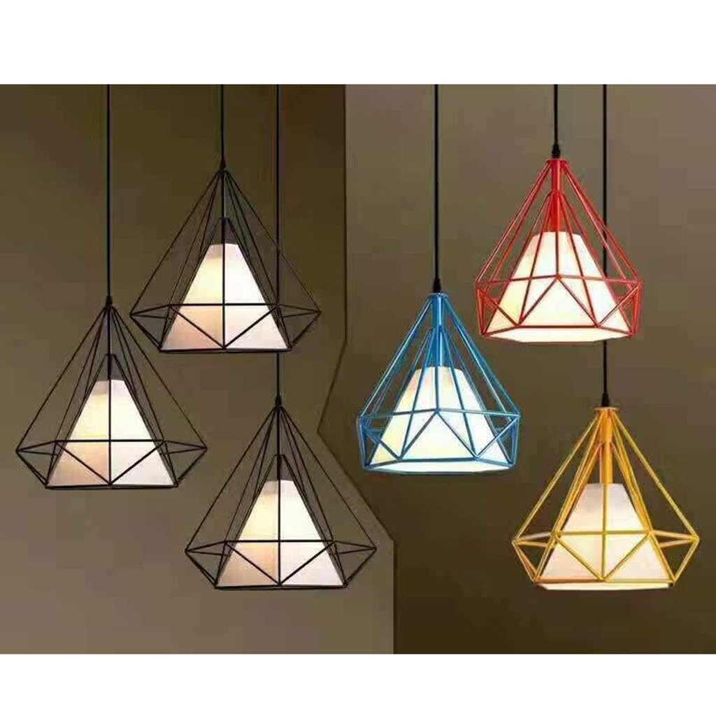 Creative Chandelier Lampshade Ceiling Light Shade Cover Pendant Light Fixture