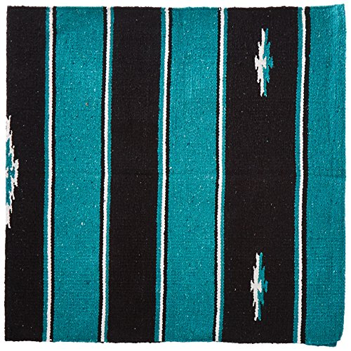 Tough 1 Wool Sierra Saddle Blanket, - Saddle Pad Blanket Horse