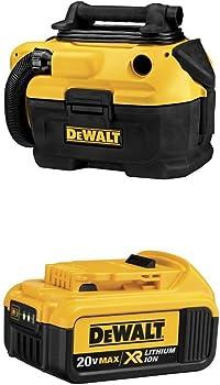 DEWALT DCV581H Wet Vacuum Cleaner