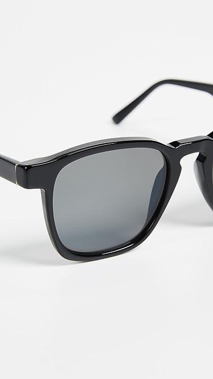 a37a67012090b1 SUPER by Retrosuperfuture Sunglasses Unico Black HP4 Regular R 50 20 145 NEW   Amazon.fr  Vêtements et accessoires