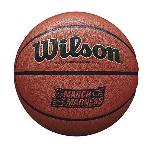 Wilson NCAA Men's Final Four Championship Game Basketball, Official - 29.5