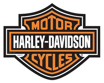 amazon com harley davidson die cut bar shield logo mouse pad rh amazon com harley-davidson bar & shield logo hoodie harley davidson bar and shield logo history
