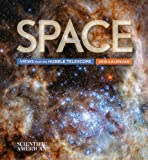 Space 2018 Wall Calendar: Views from the Hubble Telescope