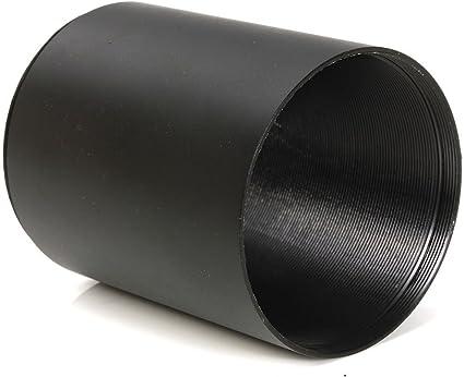 Aluminum Alloy Advanced Optic Sunshade for Standard Rifle Scope 50mm 40mm 32mm
