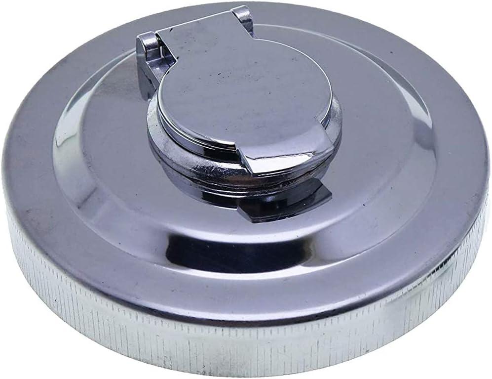 AT321249 Fuel Cap fits John Deere JD 180CW 180GLC 190DW 190E 200CLC 200DLC
