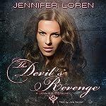 The Devil's Revenge: The Devil's Eyes, Book 2 | Jennifer Loren