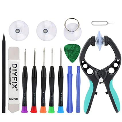 Best Tool Set Mobile Phone Repair Tools Set Pry Opening Pliers Tool ...