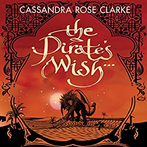 The Pirate's Wish Audiobook
