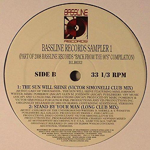 The Sun Will Shine  Victor Simonelli Club Mix