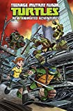 Teenage Mutant Ninja Turtles: New Animated Adventures Volume 1