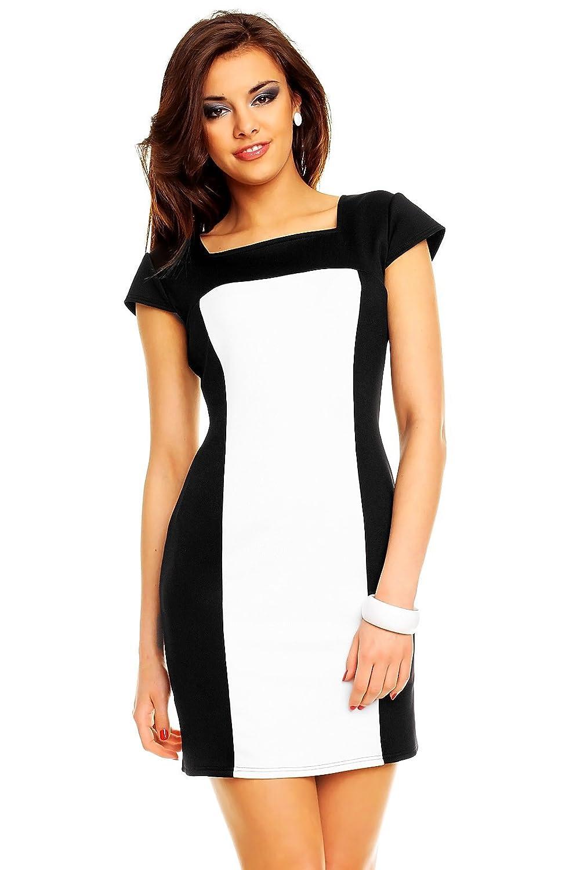 Business Kleid Partykleid Minikleid Sommerkleid Ballkleid Festkleid