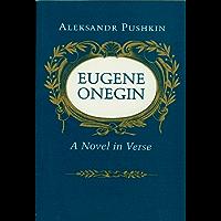EUGENE ONEGIN Novel (English Edition)