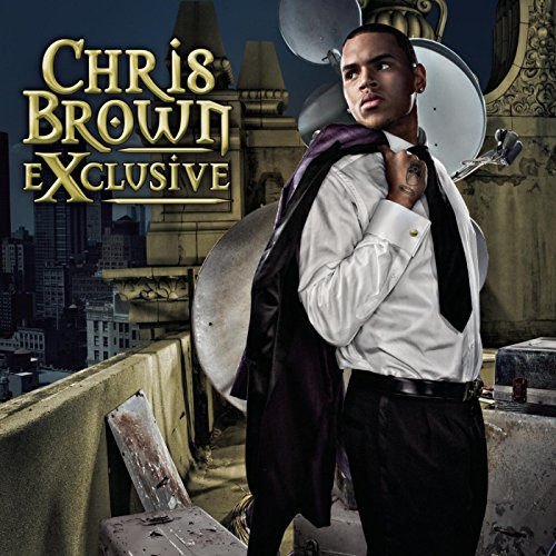 Chris Brown feat. T-Pain - Kiss Kiss
