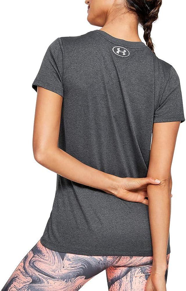 Under Armour Womens Tech Short Sleeve T-Shirt