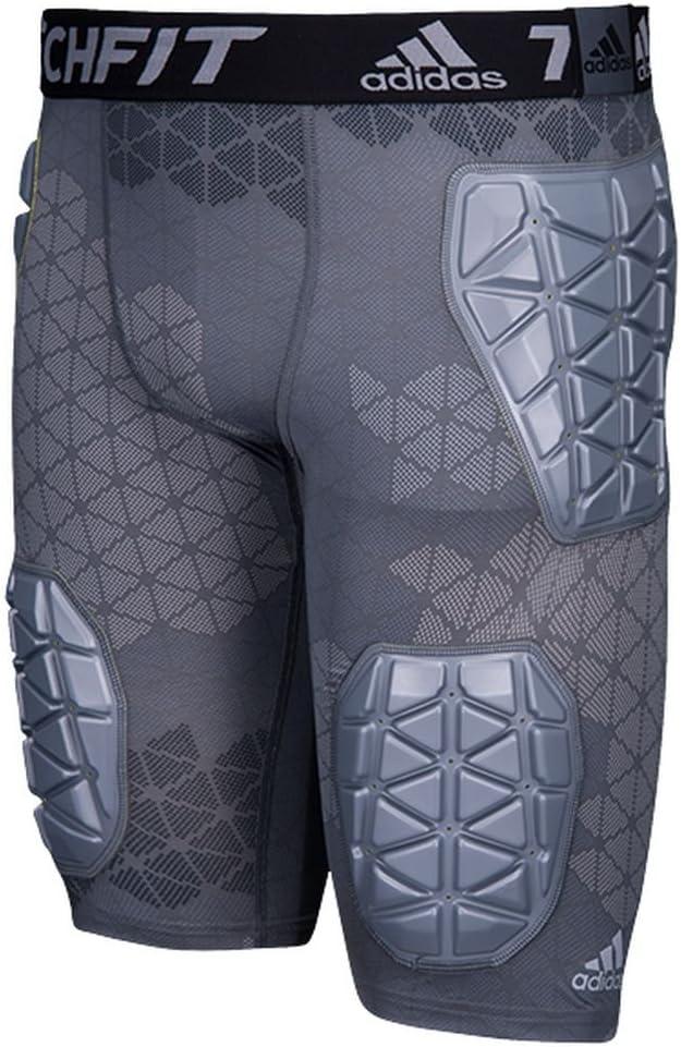 adidas Techfit Iron Skin 5Pad Unterhose