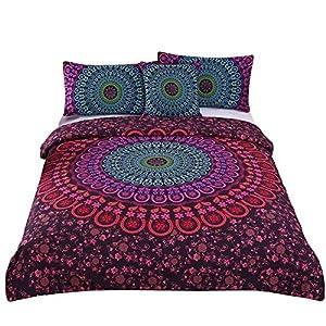 61525urUheL._SS300_ 100+ Best Bohemian Bedding and Boho Bedding Sets For 2020