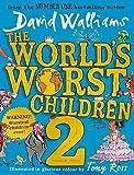 WORLDS WORST CHILDREN 2 TPB
