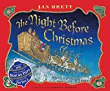 img - for The Night Before Christmas (Book & DVD) book / textbook / text book