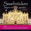Regensburger Sagen und Legenden Hörbuch von Juliane Korelski Gesprochen von: Michael Nowack