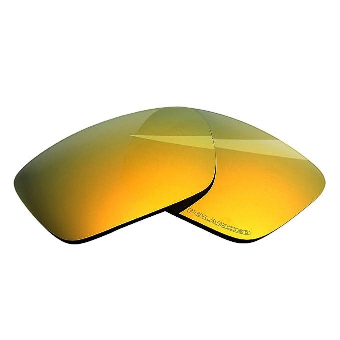 Amazon.com: Antisalitre polarizadas lentes de repuesto para ...