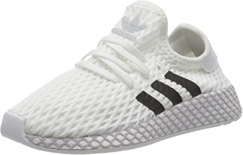 Extracto Asumir collar  adidas Unisex Kid's Deerupt Runner C Fitness Shoes: Amazon.co.uk: Shoes &  Bags