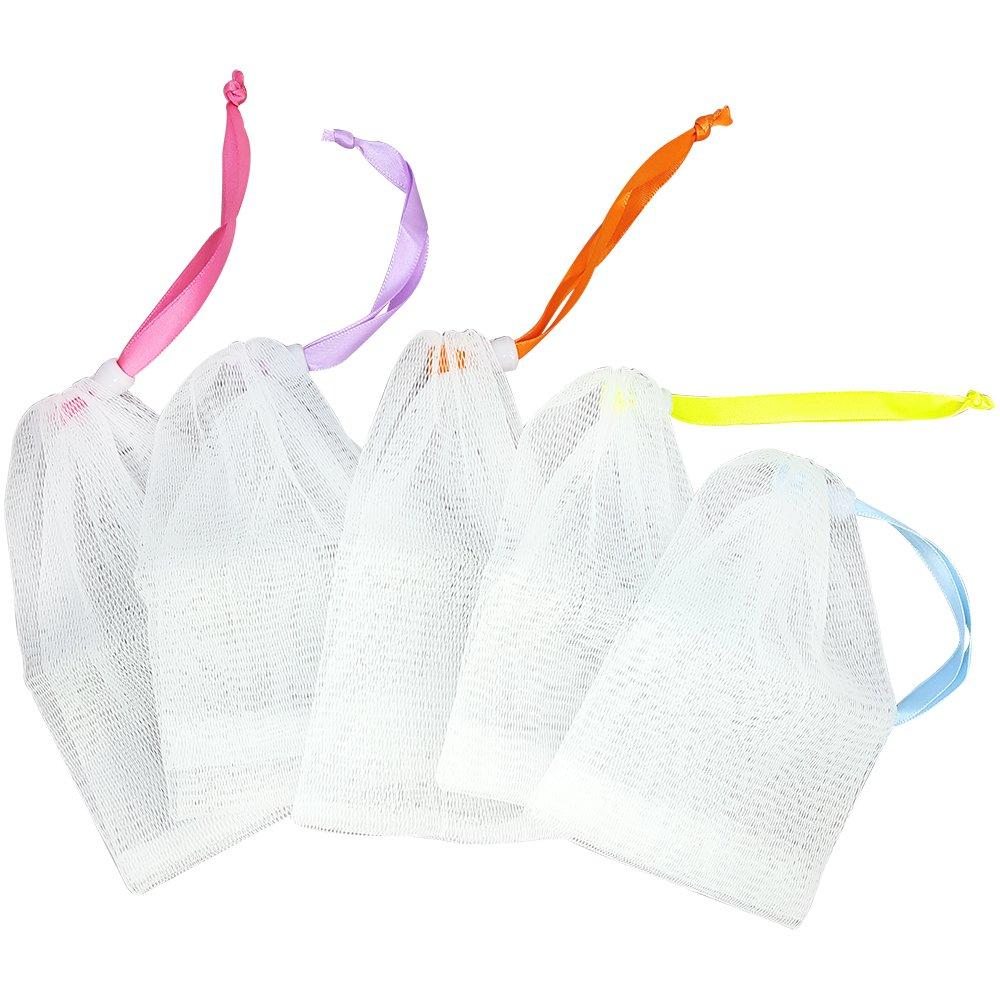 Bolsas de jabón de Com-Four®