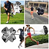 FidgetFidget Training aid Quality Power Running Fitness Speed Training Parachute