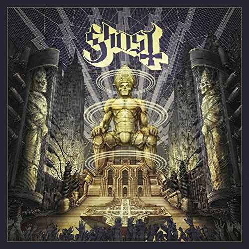 Ghost - Ceremony And Devotion - 2CD - FLAC - 2018 - BOCKSCAR Download