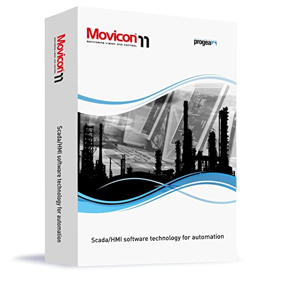 Amazon com: Movicon 11 SCADA PRO - HMI Design Software
