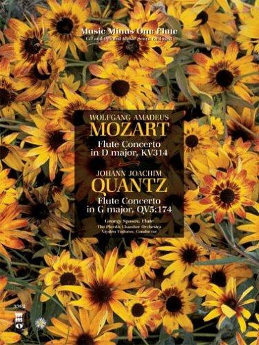 Quantz Flute Concerto - 3
