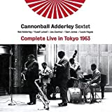 Complete Live in Tokyo 1963 (2CD)