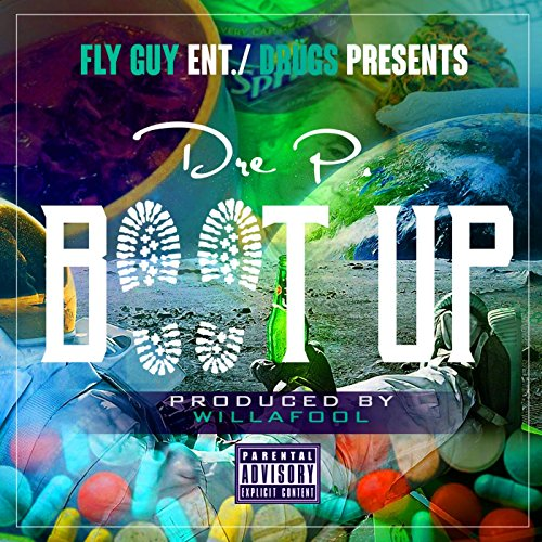 Boot Up [Explicit] ()