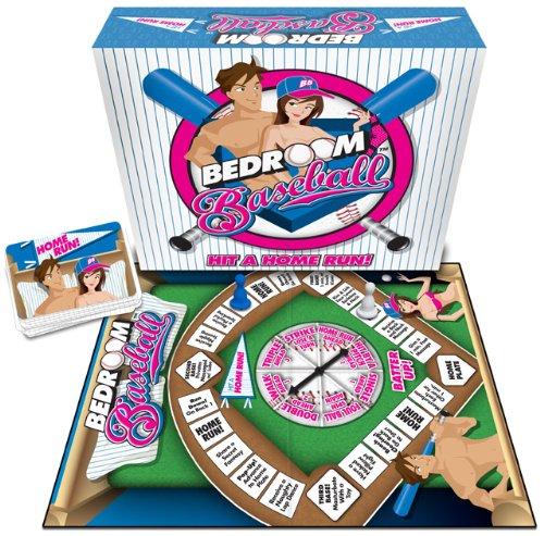 Amazon Com Bedroom Baseball Board Game Health Personal Care