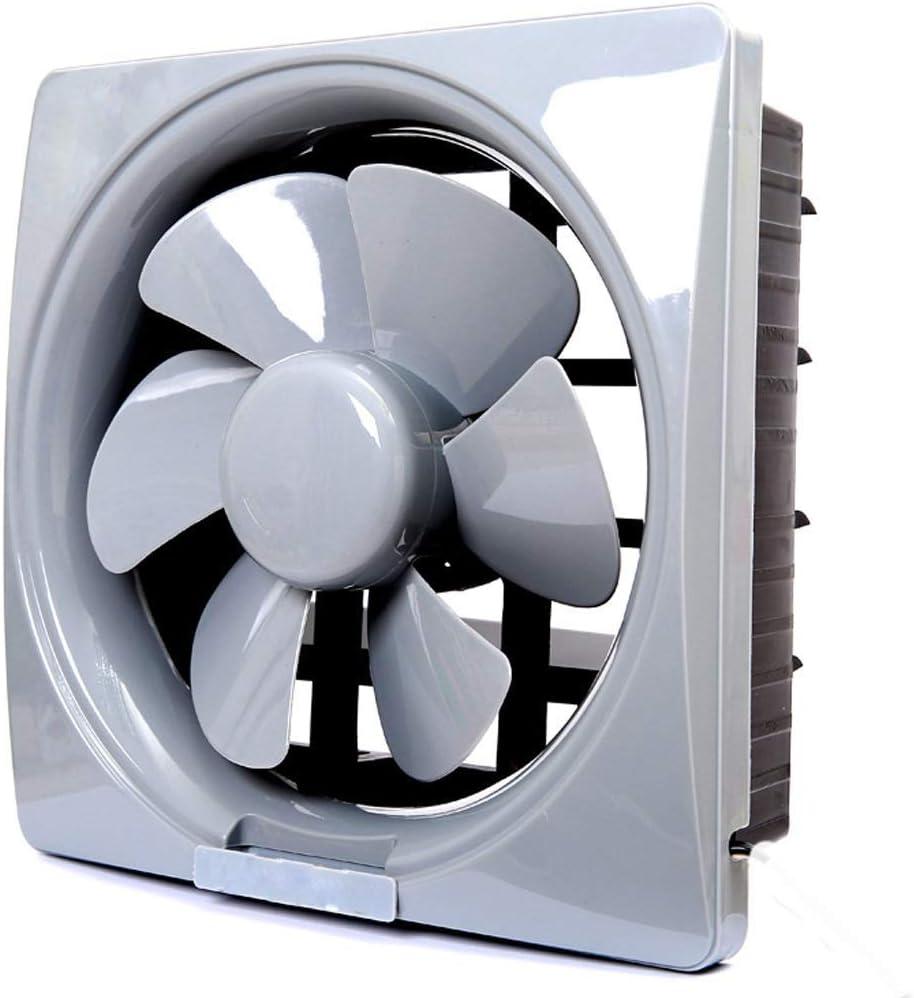 JJZXT Extractor De Humo, Removedor Extractor De Humo Ventilador Absorbedor Prevención De Los Hogares De Bajo Ruido del Ventilador De Ventilación
